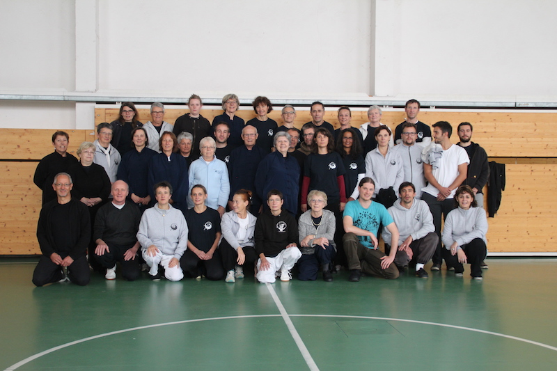 Association Clermontoise de Tai CHi CHuan